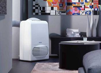 Jakou klimatizaci do bytu
