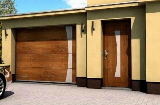 Pořiďte si stylová a praktická garážová vrata