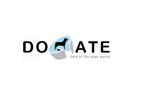 Logo Dog Gate